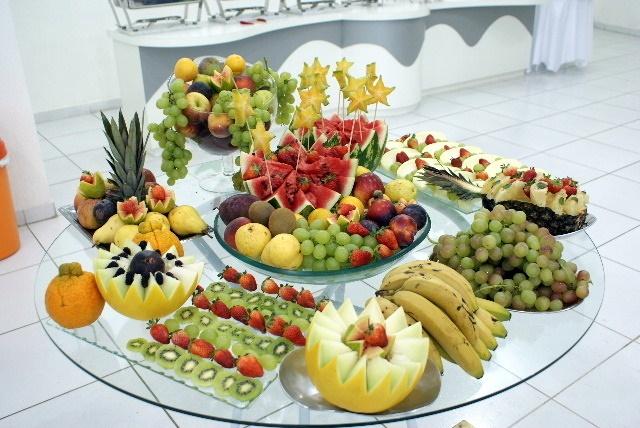 Buffet infantil festas fotos fotos opcionais - Fotos de mesas decoradas ...