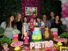 Pietra - 2 anos