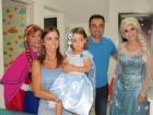 Manuela - 3 anos