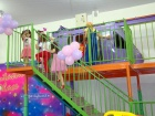 Monorail ( Trenznho elevado )