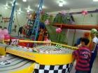 Decoração em balões