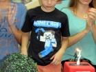 Enrico - 7 anos