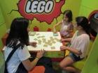 Casinha LEGO
